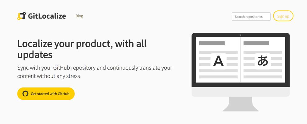 How Do I Get Started? · GitLocalize Help Center